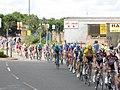 Tour de France at Charlton - geograph.org.uk - 489198.jpg