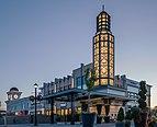 Tower in Uptown, Saanich, British Columbia, Canada 01.jpg