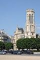 Town hall of Paris Ier arrondissement, 4 June 2010.jpg