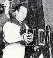 Tránsito Cocomarola - 1950.jpg