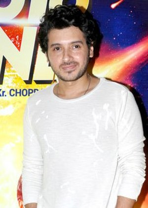Divyendu Sharma - Divyendu at trailer launch of 2016 The End