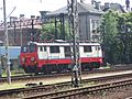 Train white red PKP Kraków 01.JPG