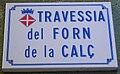 Travessia del Forn de la Calç (Blanes,La Selva,Catalunya).jpg
