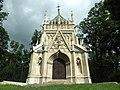 Trebisov Andrassyovsky kastiel (Mausoleum)-06.JPG