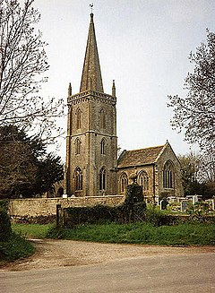 Trent, St Andrew's Church - geograph.org.uk - 88714.jpg