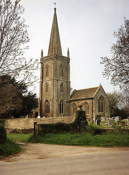 Payl:Trent, St Andrew's Church - geograph.org.uk - 88714.jpg