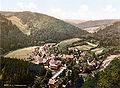 Treseburg 1900.jpg