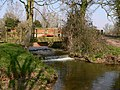 Tributary joining Deben - geograph.org.uk - 378934.jpg