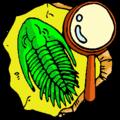 Trilobite clipart.png