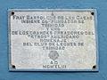 Trinidad-Plaque-Bartolomé de las Casas.jpg
