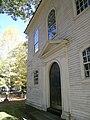 Trinity Church, Brooklyn, CT, detail 2004.jpg
