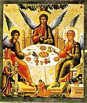 Trinity tikhon filatiev