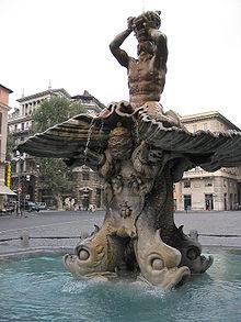 Triton (mythology) - Wikipedia