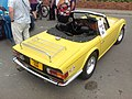 Triumph TR6 (USA version) 1975 (28584007690).jpg