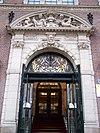 tropenmuseum b central door