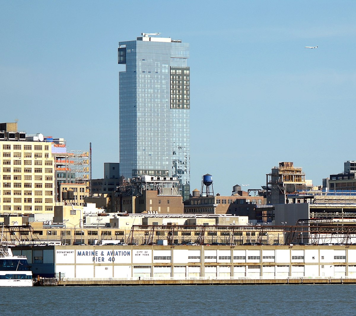 Hotel A Soho New York