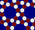 Truncated rhombitrihexagonal tiling circle packing2.png