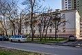 Tuchačeŭskaha street (Minsk) 4.jpg