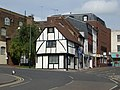Tudor Cottage - geograph.org.uk - 950783.jpg
