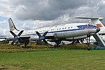 Tupolev Tu-114 'СССР-Л5611' (39513859942).jpg