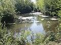 Turf Plain pond - geograph.org.uk - 406264.jpg