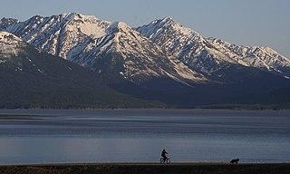 Kenai Mountains – Turnagain Arm National Heritage Area