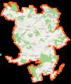Turośń Kościelna (gmina) location map.png