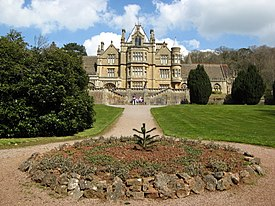 Tyntesfield Wikipedia