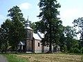 Tyrawa Solna latin church.jpg