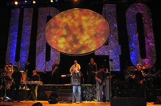 UB40 - UB40 performing in Toronto in 2006