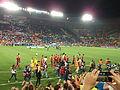 UEFA European U-21 Championship 2013 - Final 36.JPG