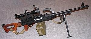 UKM-2000 - UKM-2000P
