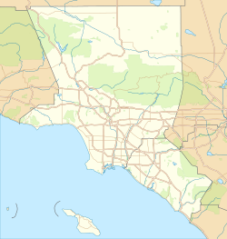 Newhall, Santa Clarita, California is located in Los Angeles Metropolitan Area
