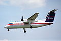 USAir Express DHC-8-102 Dash 8; N943HA@DCA;19.07.1995 (5491369467).jpg