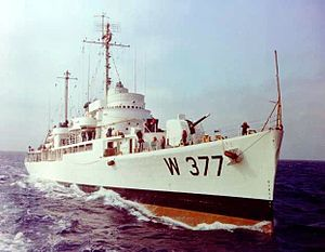 USCGC Rockaway (WAVP-377)