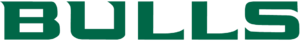 South Florida Bulls football - Image: USF Bulls Wordmark