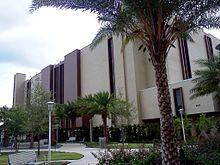 University of South Florida - Wikipedia