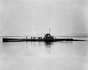 USS S-8 (SS-113)