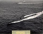 USS Baya NEL