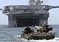 USS Bonhomme Richard (LHD-6) welldeck.jpg