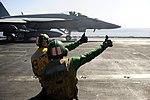 USS Dwight D. Eisenhower action DVIDS254301.jpg