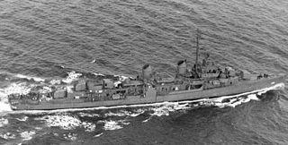 USS <i>Melvin</i> (DD-680)