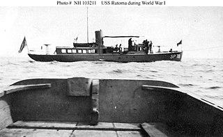 USS <i>Rutoma</i> (SP-78)