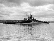 USS West Virginia (BB-48) 1944 7