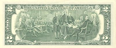 United States currency/$2 bill - Wikiversity