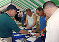 US Navy 031115-N-5152P-002 Chris Glennon, a consultant for USAA.jpg