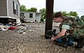 US Navy 100510-N-5319A-012 Mass Communication Specialist 2nd Class Lowell Whitman captures the aftermath of the flooding that hit Naval Support Activity Mid-South.jpg