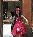 Ubud Bali Girl-with-selfie-stick-01.jpg