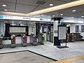 UenoStation-HibiyaLine-showa-dori-southgate.jpg