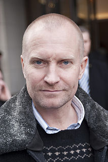 Ulrich Thomsen Danish actor